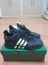 adidas X Undefeated EQT Support Adv US8 Mens Sneakers Black