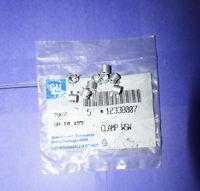 Genuine GM Washer 12474069