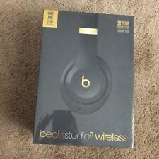 Beats Studio3 Wireless Over-Ear Headphones - Shadow Grey Skyline Collection