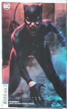 Catwoman #11 Artgerm Variant (BxC1)