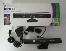 XBOX 360 : camera capteur kinect sensor bar