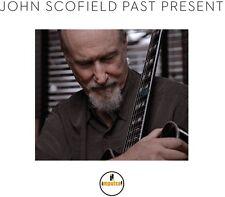 John Scofield - Past Present [New CD]