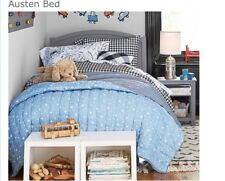 New Pottery Barn Kids Aus Bed In Box Twin