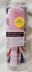 Tangle Teezer Detangling Hairbrush~Ultimate Detangler For Wet Hair~All Hair Type