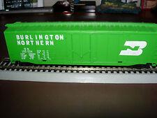 HO Scale Burlington Northern box car