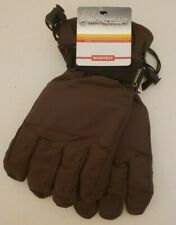 New listing Manzella Gore-Tex Winter Snow Gloves Thinsulate 40 gram Size Xl Extra Large New