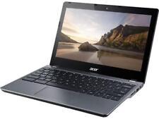 Acer Chromebook 11 C740-C9QX Chromebook Intel Celeron 3205U (1.50 GHz) 2 GB Memo
