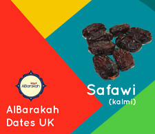 Safawi dates (khajoor, Tamar) Véritable goût de Safawi dates