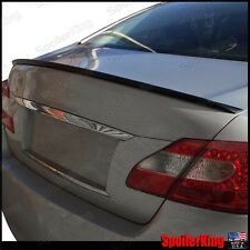 (244L) Rear Trunk Lip Spoiler Wing (Fits: Infiniti Q70 Q70L 2014-on) SpoilerKing