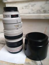 CANON EF100-400mm f/4. 5-5. 6 L IS USM.1