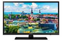 "Samsung HG32ED470GK 32"" LED Hotel TV / CCTV Screen 720p HDMI SCART HD"