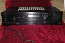 Luxman LV-100 Amplificateur