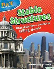 Stable Structures (D&T Workshop),Huggins-Cooper, Lynn,New Book mon0000018742