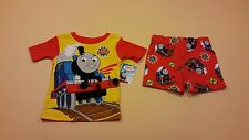 Thomas and Friends Toddler Boy Pajamas 12 Months New Thomas the Train