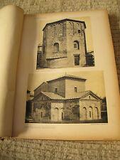 100 Plates 1923 BYZANTINE ART IN ITALY L'Arte Bisantina In Italia Colasanti
