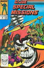 G.I. Joe Special Missions #26 VF/NM; Marvel | save on shipping - details inside