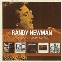 Randy Newman - Original Album Series [CD]