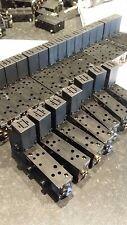 Crouzet unique Sub base 81513060 Lot de 24 utilisé stock