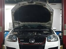 Spugna Insonorizzante Vano Motore Cofano Golf 5 + Variant 2003-2008 CON CLIPS