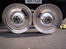 harley fatboy softail flstf heritage deluxe wheels