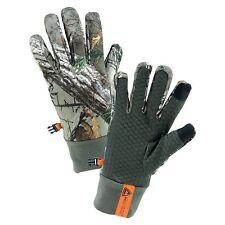 Realtree® Merchandise Re93012/Xl Men's Slip-On Fleece Gloves with Realtree Xt.