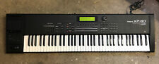 Roland XP-80 Workstation Synthesizer 76-keys