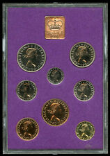 1970 Coins of Great Britain & Northern Ireland Proof Set