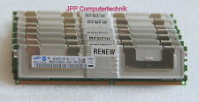 32GB 8 x 4GB PC2-5300F Speicher Ram DELL Poweredge 1950 2950 2900 6950 FB-DIMM