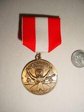 Trail Medal -  Vesuvius Trail