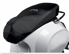 Housse de selle scooter  protection couvre siege