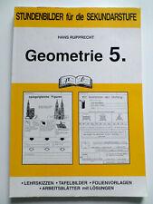 PB-Stundenbilder:              Mathematik - Geometrie - Klasse 5