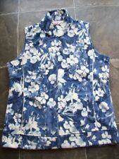 Millers Polyester Machine Washable Vests for Women