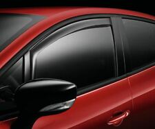 Renault Clio IV (B98) - Slimline Weathershields - 7711574780