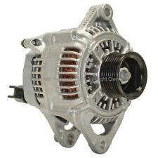 Alternator-New Quality-Built 13742N Reman