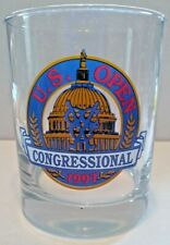 PGA 1997 US Open Congressional Country Club Ernie Ells Tiger Woods Jack Nicklaus