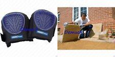 Draper Expert 43912 Protection FOAM KNEE PADS Builder Mechanic Garage Gardening