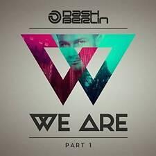 DASH BERLIN - WE ARE - PART 1  CD