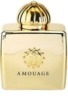 Amouage Gold Eau De Parfum Spray 100ml/3.4oz For Women ( No Box)