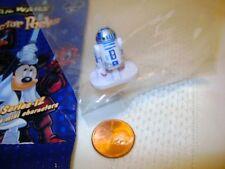 Disney Collector Packs Star Wars Tours Park Series 12 R2D2 Mini Figure Disneykin