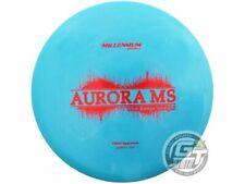 New Millennium Standard Aurora Ms 167g Blue Red Foil Midrange Golf Disc