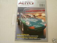 AUTO SELEKT 1989-10 PORSCHE 959,FERRARI F40,LAMBO COUNTACH,CIZETA MORODER,MAZDA