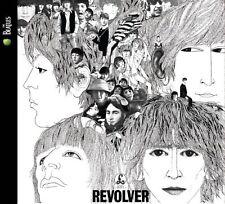 The Beatles - Revolver [New CD] Ltd Ed, Rmst, Enhanced, Digipack Packaging