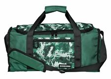 7ce96185ee27a CHIEMSEE Sports Bag Duffle Medium Dark Green