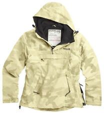 Surplus Ladies Windbreaker Damenjacke Regenjacke Outdoor schwarz Größe L