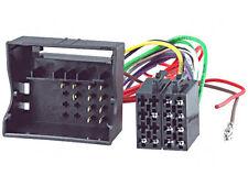 Cable adaptador Conector Radio Coche a iso OPEL 2004>