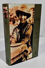 OUT OF AFRICA by ISAK DINESEN  HCDJ - MODERN LIBRARY