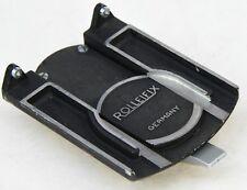 ROLLEIFLEX Quick Release Head