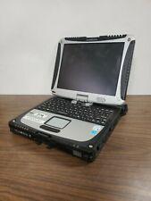 New listing Panasonic ToughBook Cf-19 Laptop Intel Centrino Windows Xp (Untested)