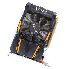 ZOTAC NVIDIA GeForce GT 640 1 GB 1G D5 GT640 Video Card 64bit 1GB HDMI DVI VGA