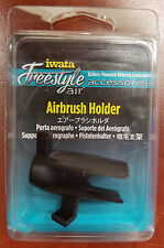 Iwata Freestyle Dual Position Airbrush Holder IFSAH